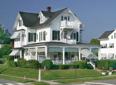 New Jersey's Finest Bed and Breakfast Inns