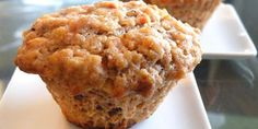 Muffin Bread, Muffin Recipes, Banana Bread, Food To Make, Brunch, Biscuits, Sweet Tooth, Food And Drink, Cooking Recipes