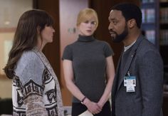 Secret In Their Eyes: Julia Roberts, Nicole Kidman Movie