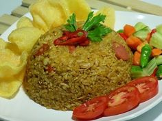 Fried Rice Recipe special fried rice recipe for roadside fried rice seasoning fried rice recipe Fried Rice Recipe rice is food fried rice recipe paste fried rice recipe Thermomix Fried Rice, Fried Rice Calories, Special Fried Rice Recipe, Fried Rice Seasoning, Rice Ingredients, Nasi Goreng, White Rice, Rice Recipes, Asian
