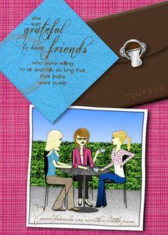 Coffee Friends – My Heart Beats Online
