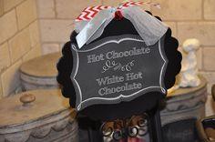 Crockpot Hot Chocolate & White Hot Chocolate Recipes