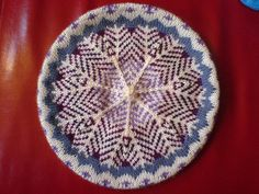 Image result for knitted tam patterns free