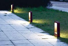 19 mejores imágenes de Iluminación de jardín  f103c0854df