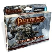 Pathfinder Adventure Card Game—Rise of the Runelords Adventure Deck 3: The Hook Mountain Massacre