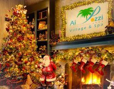 www.aipozzivillage.it