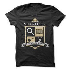 Sherlock Elementary