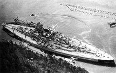 Schlachtschiff Tirpitz Deutsch