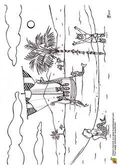 Coloriage Bateau Viking.10 Meilleures Images Du Tableau Coloriages De Vikings Coloring