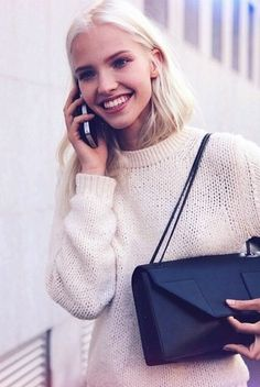 Die for this YSL bag - Black Matte Betty Bag