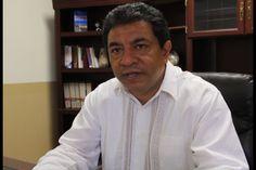 Los Trabajos en la Sección Tercera del SNTE no se Pueden Paralizar: Francisco González Mena.