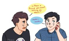phan | Tumblr <<<< I ALWAYS KNEW THIS DAY WOULD COME *fake crying noises*