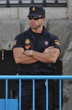 susa security officer