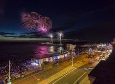 World Fireworks Championship Blackpool Blackpool Pleasure Beach, National Festival, St Georges Day, Trampoline Park, St Anne, Bank Holiday Weekend, Picnic In The Park, Holiday Apartments, Community Events