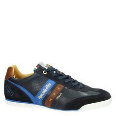 Bekijk nu deze Pantofola d'Oro Vasto Uomo Low heren lage sneakers blauw op Nelson.nl. ✓ Snel geleverd ✓ Gratis verzending v.a. 39,95