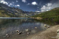 Dolina 5 Stawów - Tatry