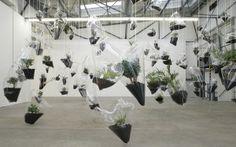 """""""De Rerum Natura"""" è una mostra collettiva di artisti italiani e stranieri che Studio la Città ha organizzato a Verona per indagare il complesso rapporto tra arte contemporanea e natura"""