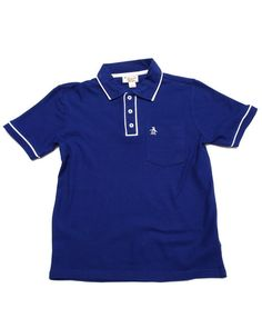Find EARL POLO (8-20) Boys Tops from Original Penguin & more at DrJays. on Drjays.com