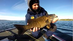 St. Lawrence River - Brad Paradis - www.bradparadisfishing.com