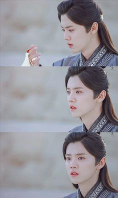 Luhan-Fighter Of The Destiny EP45 2017