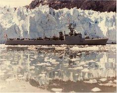 HMCS Mackenzie - Gallery # 1