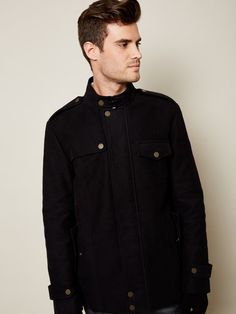 JUST ARRIVED! The Charles in Black