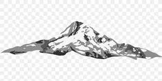 mount rainier to mount hood - Google Search Mountain Outline, Mount Hood, Mount Rainier, Fighter Jets, Graphics, Google Search, Graphic Design, Printmaking