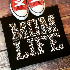 Mom Life Leopard soft feel tee living the mom life soft Bear Hoodie, Girl Closet, Concert Tees, Boutique Tops, 30 And Single, Shoulder Taping, Mom Shirts, Printed Tees, Unisex