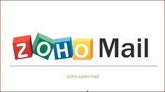 Zoho Mail Login | How to Login to Mail Zoho