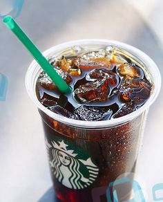 Iced Coffee good morning everybody have a great day:)