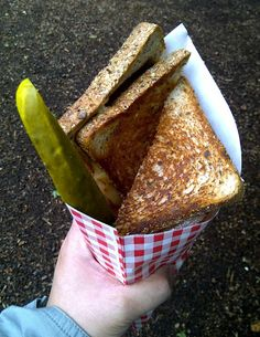 Mom's Grilled Cheese Truck