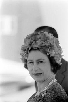 Queen Elizabeth II Turns 89: A Look Back At Her Best Hats