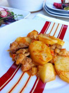 slo enac od piletine i krumpira 1