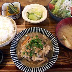 うらや 西本町店 『健康定食』 950円