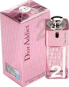 Dior Addict 2 Logomania Christian Dior для женщин