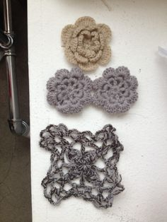 #crochet #stitch #crochetstitches #samples