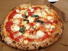 Antico Pizza Napoletana, Atlanta. Closed Sunday.