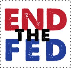 How To END THE FED!  Build your OWN PRIVATE Bunker of Money!  www.RickBueter.com