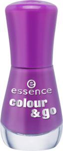 colour & go nail polish 132 break through - essence cosmetics
