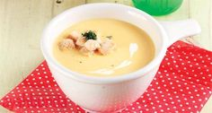 Tak perlu banyak gula saat membuat pie atau sup krim dengan bahan labu sebab labu sudah memiliki rasa manis yang alami.
