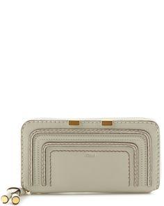 Chloe Leather Wallet from my Rue La La wishlist