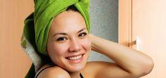 DIY: This Baking Soda Shampoo Saved My Hair Hero Image