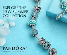 One of the most magical adornments of all the Charm Bracelet Authentic Pandora Charms & Bracelets Charm Junction