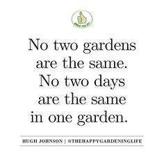 More gardening quotes available at https://www.instagram.com/p/BO1ou21gYrH. :)