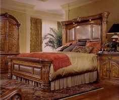The Barclay Bedroom Group in King from Ashley Furniture ...