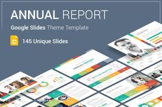 Annual Report Google Slides Theme For Presentation reduces your work by supplying templates designed with busy entrepreneurs in mind. With 145 fully editable slides, the Pitch Deck Bundle provides you with the template you need to deliver a strong...