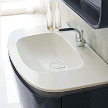 Ideal Standard Dea basin