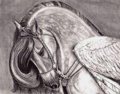 Pegasus by Natalie J Wilson