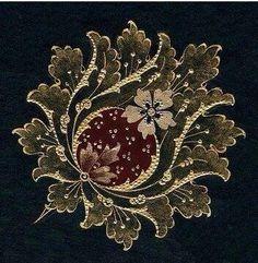 Mar 2020 - Turkish calligraphy, illumination, tile art, textiles etc. See more ideas about Tile art, Turkish art and Islamic art. Islamic Art Pattern, Pattern Art, Embroidery Patterns, Hand Embroidery, Zentangle Patterns, Motif Oriental, Mandala, Persian Motifs, Iranian Art