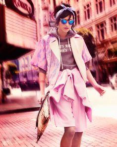 Fashion Photography by Markus&Koala